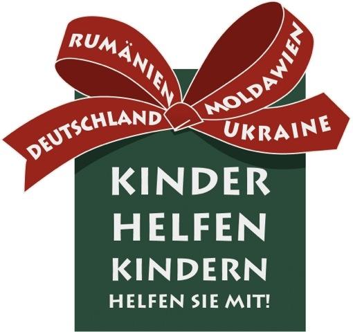 Weihnachtspäckchenkonvoi