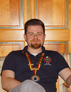 Alex Dubrowsky